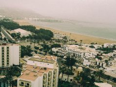 Агадир, Морокко