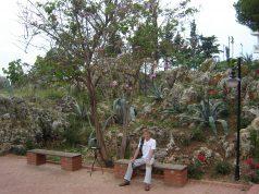 Antalya Yavuz Özcan parkı Alaeddin Keykubat Heykeli