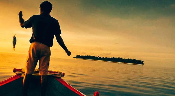 путешествия на лодке