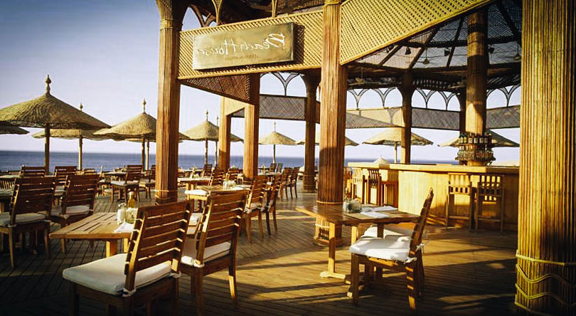 отель Hyatt Regency Sharm El Sheikh
