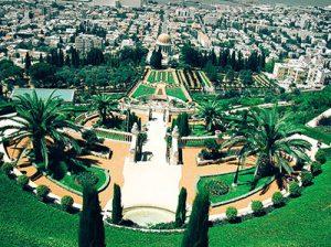 Статья Путешествие в Израиль