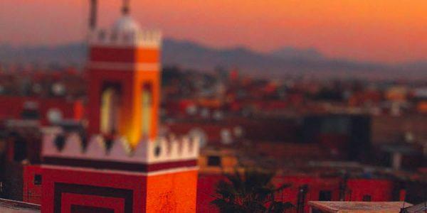 Марокко фото4