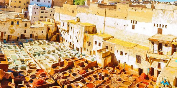 Марокко фото5