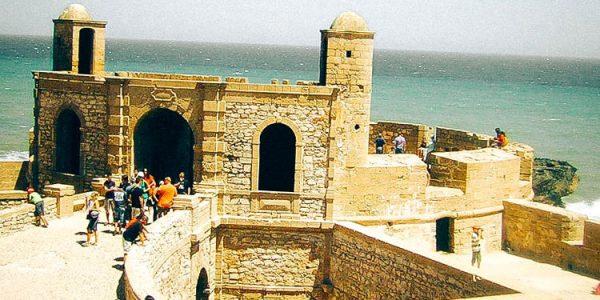 Марокко фото7