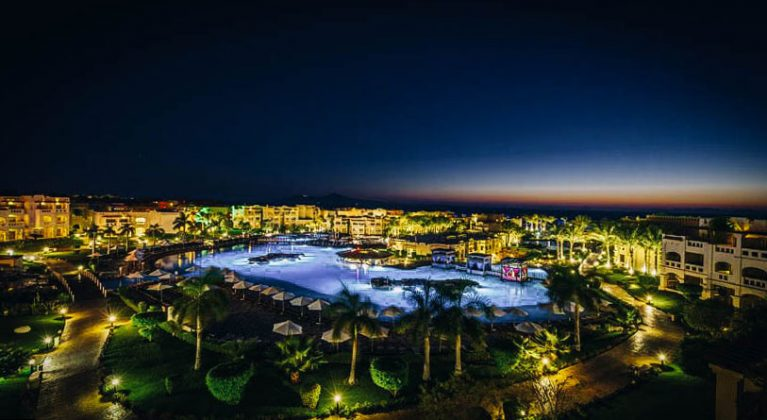 отель Rixos Sharm El Sheikh - Ultra All Inclusive