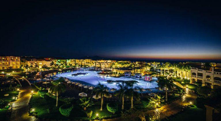 гатэль Rixos Sharm El Sheikh - Ultra All Inclusive