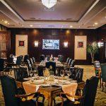 ресторан в отеле Rixos
