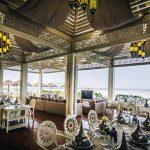 ресторан отеля Риксус Шарм-Эль-Шейх