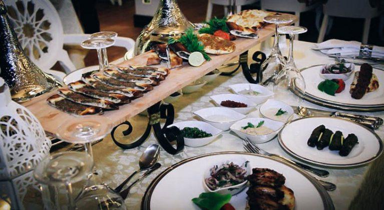 egyptiske køkken