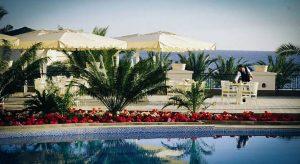 отель Stella Di Mare Beach Hotel & Spa