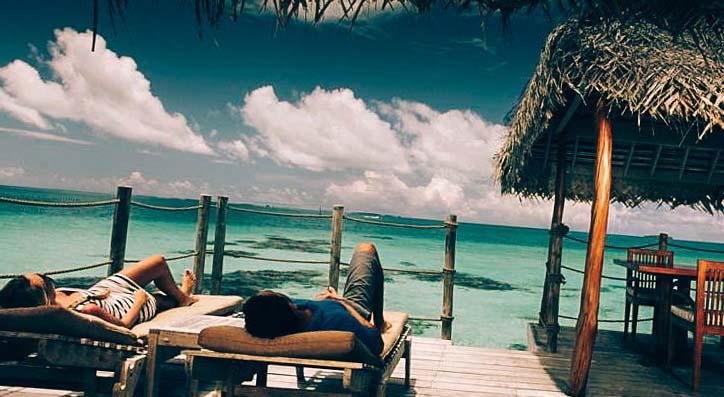 ден почивка