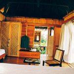 просторный номер отеля Tikehau Pearl Beach Resort