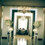 Hall Hotel Claridge's