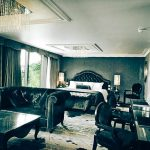 spaziosa camera al Hilton London Syon Park