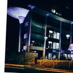 отель Rafayel Hotel & Spa London, вид с улицы