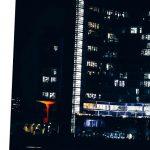 Hotel Rafayel Hotel & Spa Londra di notte