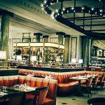 Restoran di Hotel Rosewood London