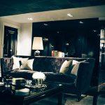 un ambiente accogliente camere