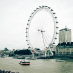 Noria de London Eye