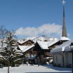 Гштад (Gstaad)