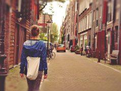 6 мест в Амстердаме
