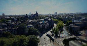 Hotel park-hotel Amsterdam