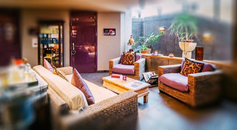 Otel güzel bir oda Solana Hotel & SPA