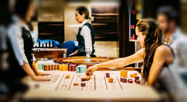 spēle ruleti kazino Dolmen