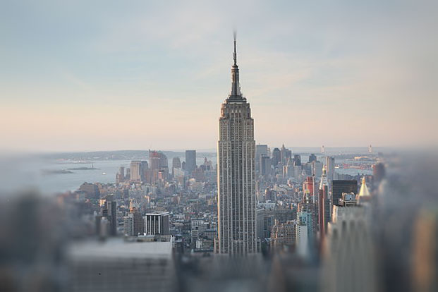 """Empire State Building"
