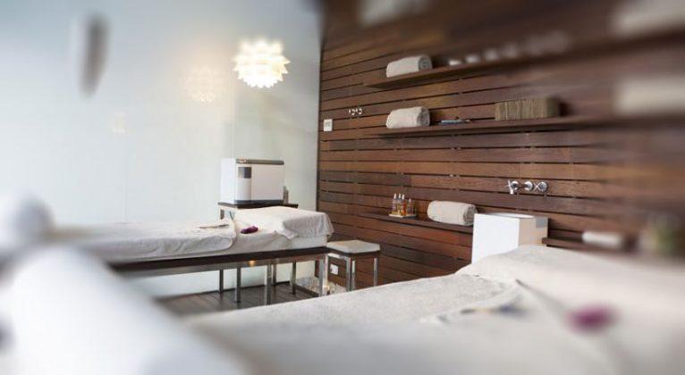 Спа салон готелю Hospes Palau de La Mar