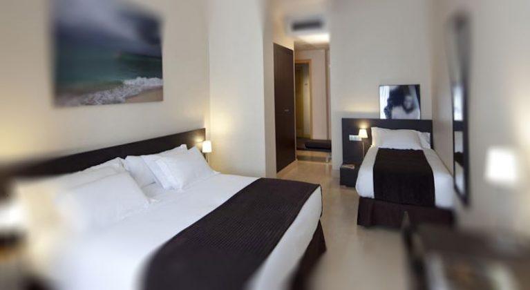 客室ホテル Jaime III