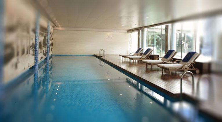Khách sạn bể bơi Las Arenas Balneario, Valencia