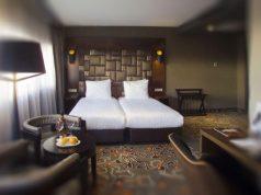 Hotel Golden Tulip Amsterdam