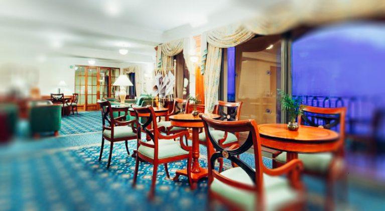 Lüks Suite Hotel Hilton Malta