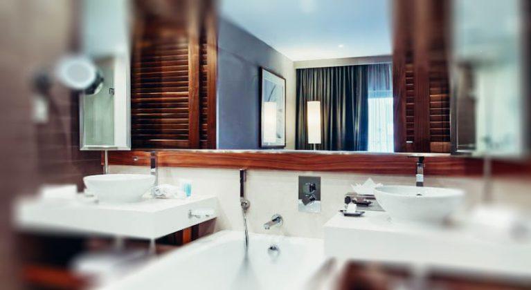 बाथरूम होटल हिल्टन माल्टा