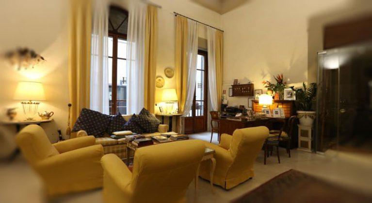 מלון Burchianti