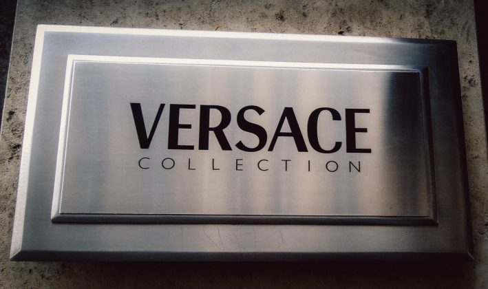 The House Of Versace