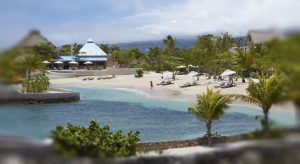 Golden Eye Hotel 5 bintang Oracabessa