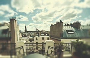 L'Hotel Parigi