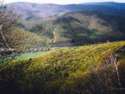 Красоты Западной Виргинии