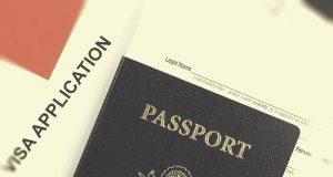 Страны без визы