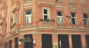 ホテル ・ アンボス ムンド, キューバ