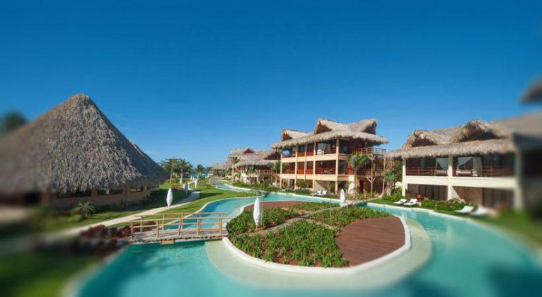 Отель Доминиканы Zoetry Agua Punta Canaт - ФОТО3