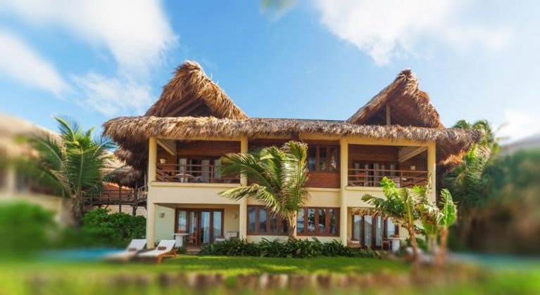Hotel Dominikaanse Republiek Zoetry Agua Punta Canat - foto4