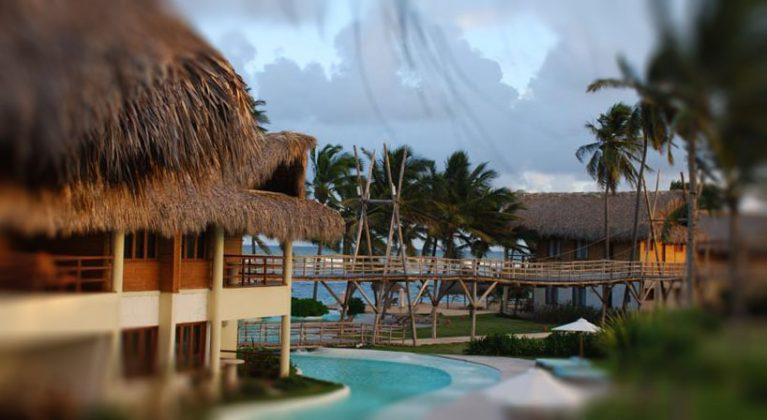 Отель Доминиканы Zoetry Agua Punta Canaт - фото5