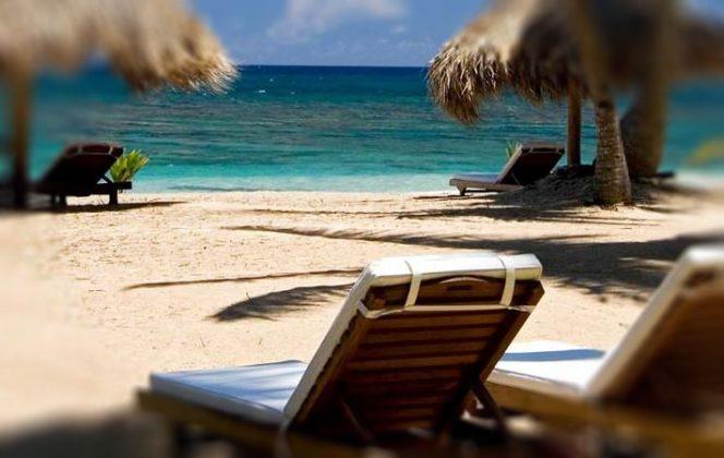 5 os melhores hotéis em República Dominicana