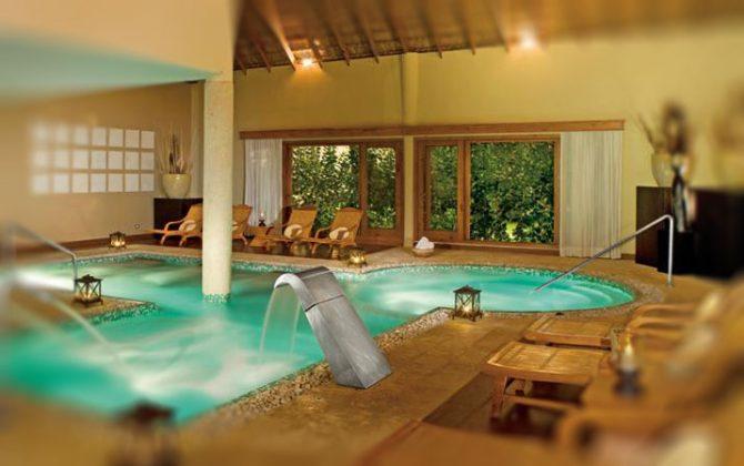 Отель Доминиканы Zoetry Agua Punta Canaт - ФОТО10
