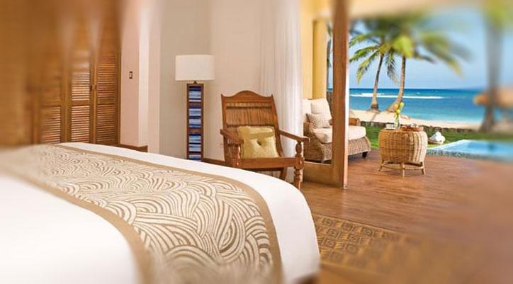 Отель Доминиканы Zoetry Agua Punta Canaт - ФОТО11