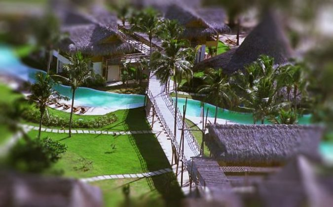 Отель Доминиканы Zoetry Agua Punta Canaт - ФОТО12