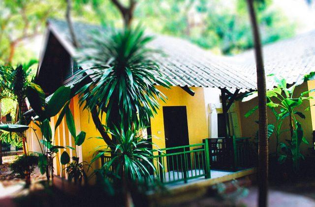 Bungalow Hotel Garden (g. Pattaya)